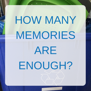 HOW MANY MEMORIES ARE ENOUGH 300x300